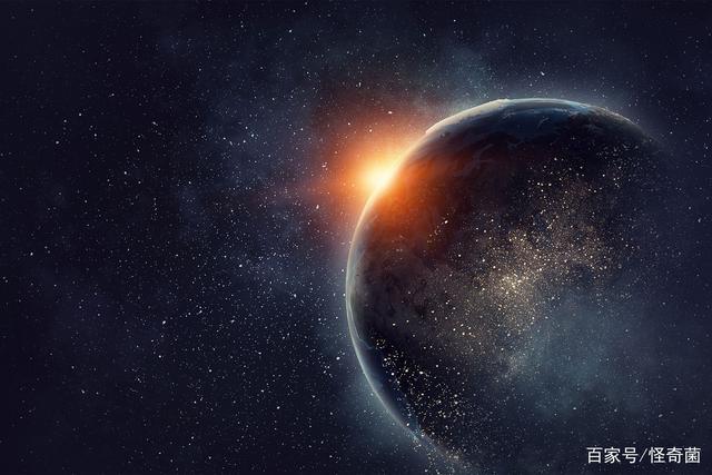 宇宙是某个生命体的大脑?种种迹象,让人细思极恐