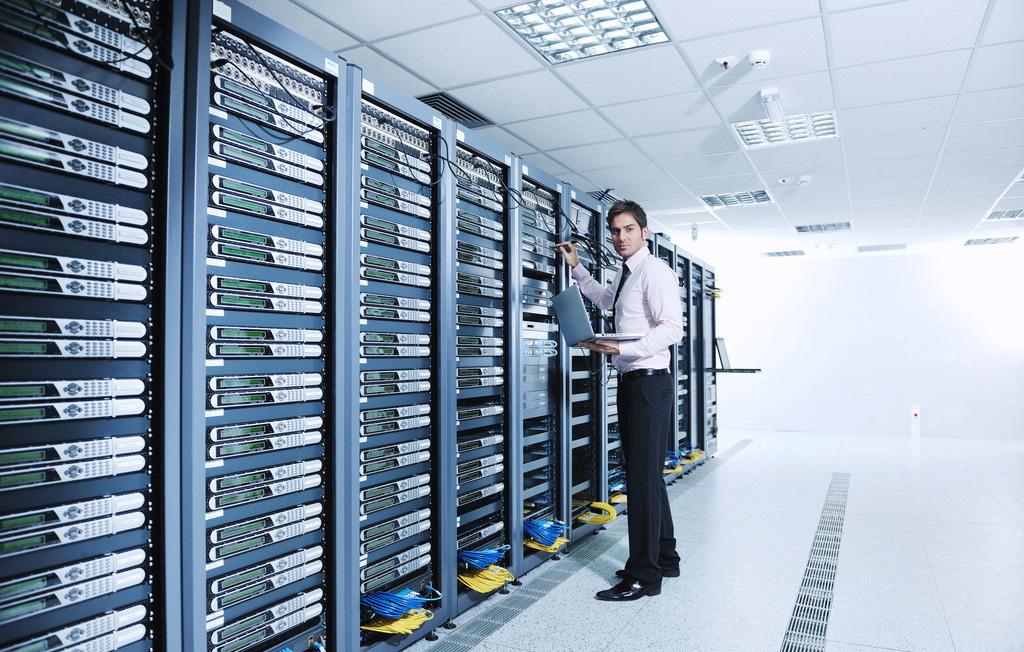 网络及监控系统施工